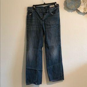 Gap 1969 men Jeans pants size 31x32